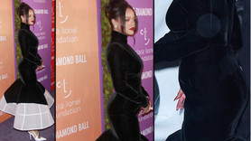 Rihanna hakkında olay iddia! Hamile mi?
