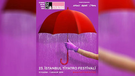 23. İstanbul Tiyatro Festivali 13 Kasım'da!