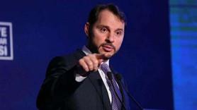 Albayrak, SETA'nın fişlediği Euronews'a yazı yazdı