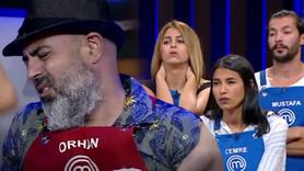 MasterChef Türkiye'de korkutan anlar!