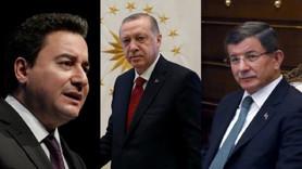 AKP'de yeni parti önlemi: İstifa etme, makamı kap