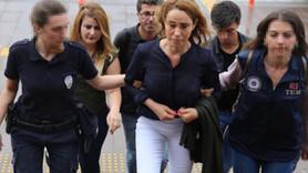 Saide İnaç'a Erdoğan'a hakaretten hapis cezası