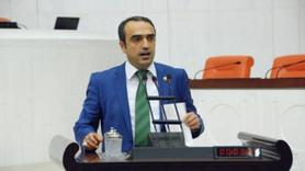 AK Parti'den bir istifa daha: Başkaldırıyorum