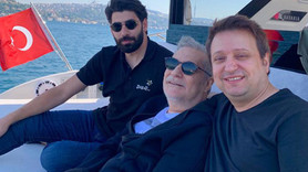 Mehmet Ali Erbil'in boğaz kaçamağı!
