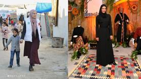 Gamze Özçelik moda dünyasına adım attı