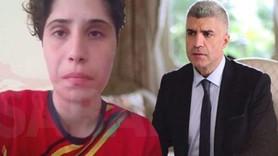 Özcan Deniz'in annesi hastaneye kaldırıldı