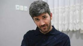 Engelli gazeteci Metin Duran tahliye edildi