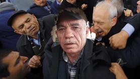 Kılıçdaroğlu'na yumruk atan kişi konuştu!