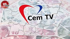 Cem TV'de Muharrem ayı da maaşsız!