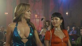 Jennifer Lopez'in filmine yasak geldi!