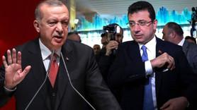 İşte Erdoğan ve İmamoğlu'nun oy oranı!