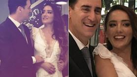 Apar topar evlenmişti! Sebebi ortaya çıktı!