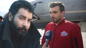 Erdoğan'ın damadından Ahmet Kaya paylaşımı!