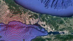 İstanbul'daki depremin bilançosu açıklandı!