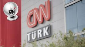 CNN Türk'te 'gizli kamera' tasfiyesi mi?