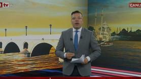 Akit TV sunucusundan dikkat çeken 'deprem' duası!