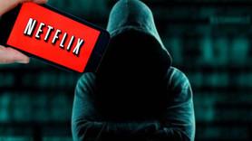 Netflix kullanıcılarına uyarı: Zarfı açmayın!