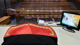 Adalet camiası hak ihlallerini konuşuyor