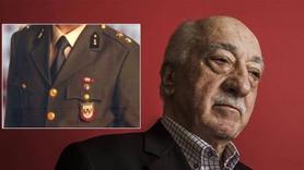 Emekli albay itiraf etti: Rütbemi Gülen taktı