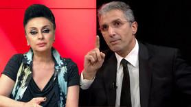 Nedim Şener'den avukat Eren Keskin'e ayar!