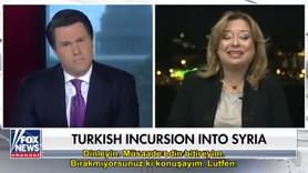 Erdoğan'ın danışmanından ABD'li spikerle tepki!