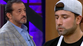 Mehmet Şef'ten Yasin'e ceza!