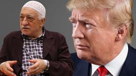 ABD basınından bomba 'Gülen' iddiası!