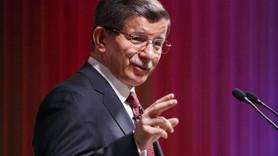 Davutoğlu'ndan, AKP'nin ikna çabasına yanıt