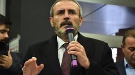 Barış Pınarı'na destek vermeyen sanatçılara tepki