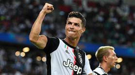 Ronaldo'nun Instagram hesabına rekor teklif!