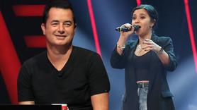 O Ses Türkiye yarışmacısı Acun'u şaşırttı