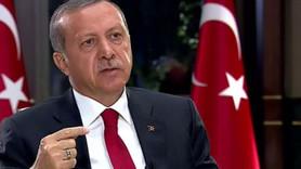 Cumhurbaşkanı Erdoğan özel yayına konuk olacak