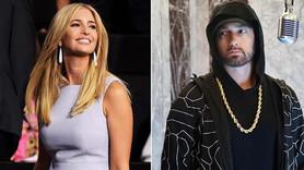 Eminem'e Trump sorgusu!