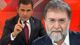 Fatih Portakal'dan flaş Ahmet Hakan açıklaması!