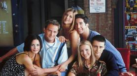 Friends dizisinin ekibi geri dönüyor!