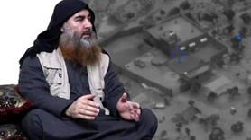 Bağdadi operasyonunun görüntüleri yayınlandı