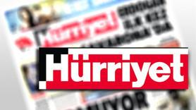 Yeni Şafak yazarı Hürriyet'e fena yüklendi!
