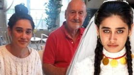 80 yaşındaki adamla evlenen oyuncu itiraf etti!