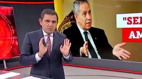 Fatih Portakal'dan Bülent Arınç'a şok tepki!