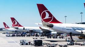 Türk Hava Yolları'na şok! Uçuşları durduruldu!