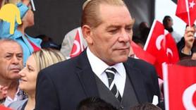 Atatürk'e benzeyen oyuncuya Saymaz'dan tepki