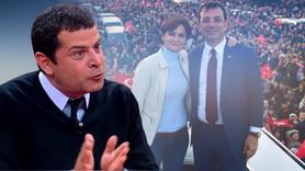 Ekrem İmamoğlu ile CHP arasında kavga var!