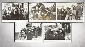 Atatürk'ün cenazesinin bilinmeyen fotoğrafları