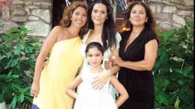 'Zeynep Korel ve kızının hayatı tehlikede'
