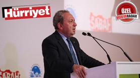 Sabah'ın eski müdürü Hürriyet'i topa tuttu!