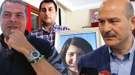 Soylu, Rabia Naz için Cüneyt Özdemir'i aradı