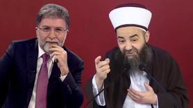 Cübbeli'den Ahmet Hakan'a sert tepki!
