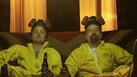 Breaking Bad dizisi gerçek oldu: