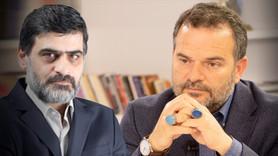 Yeni Akit'ten Kemal Öztürk'e 'manşet' cevabı!