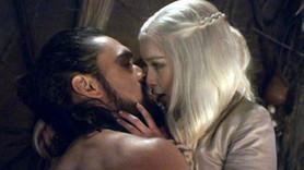 Emilia Clarke'tan sevişme sahnesi itirafı